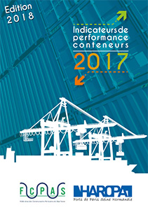 Indicateurs de performance conteneurs 2017