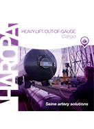 Project cargo & heavy-lifts/oogs