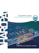 HAROPA - Consolidation of flows - your logistics solution